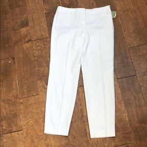 Express size 2 regular dress pants/capris